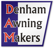 Denham Awning Makers - Home